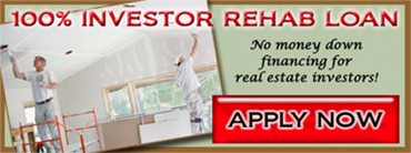 Apply for a rehab loan