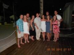 PFGs Trip to Punta Cana