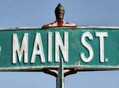 Invest In Main Street: The Steady and Secure Portfolio
