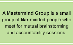 Creating a Successful Mastermind Group